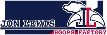 Jon Lewis Hoops Factory
